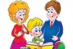 22.03.2016  Родительский всеобуч «На пороге школы»